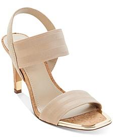Bryson Slingback Sandals