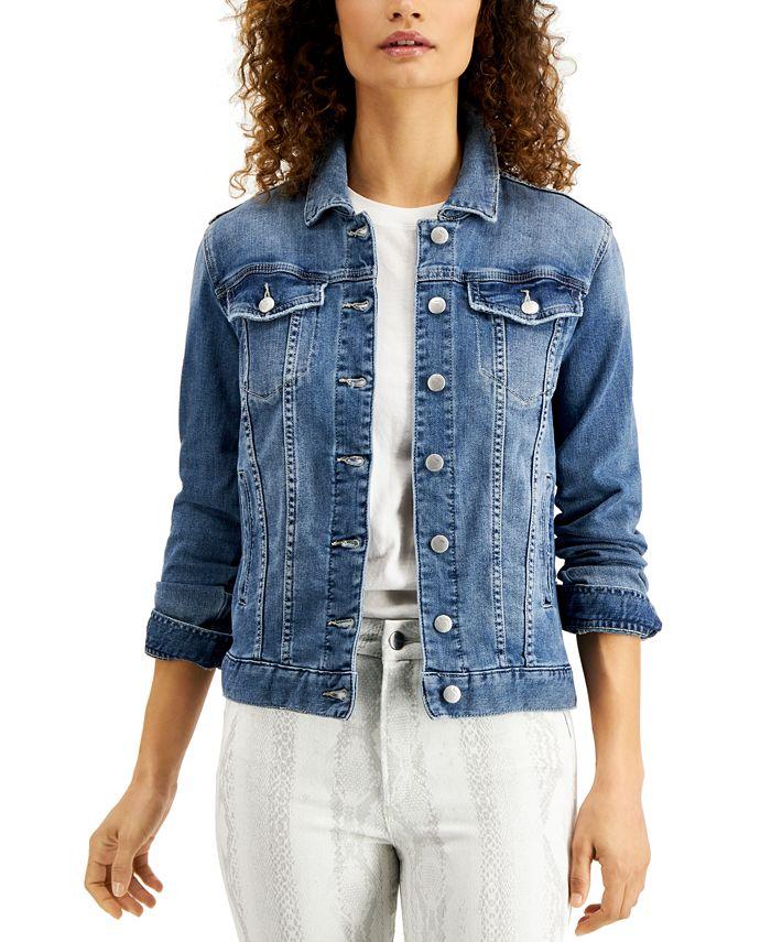 Joe's Jeans - Denim Jacket