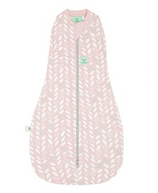 Baby Girls and Boys 1.0 Tog Cocoon Swaddle Bag