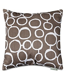 "Fusion Decorative Soft Throw Pillow Large 20"" x 20"""