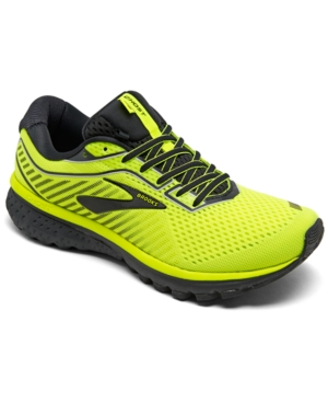 Brooks Men's Ghost 12 Running Sneakers from Finish Line