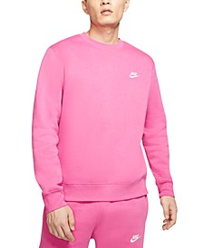 Men's Club Fleece Crew Sweatshirt