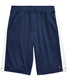 Big Boys Performance Shorts