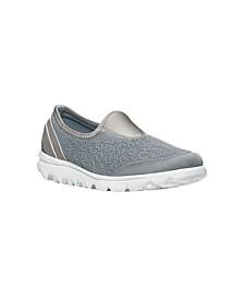 Women's Travelactive Slip On Sneaker