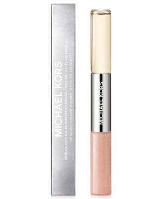 Eau de Parfum + Lip Gloss Duo Rollerball