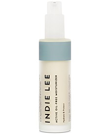 Active Oil-Free Moisturizer, 1.7-oz.