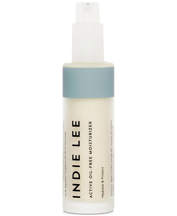 Indie Lee - Active Oil-Free Moisturizer, 1.7-oz.