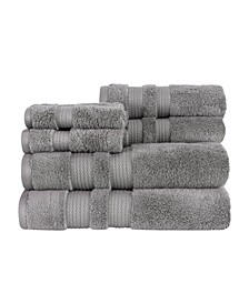 Bel Aire 6-Pc. Towel Set