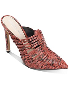 Women's Riley Fisher Mules