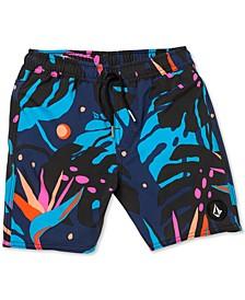 Toddler Boys Mentawais Swim Trunks