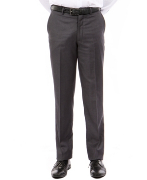 Tazio Men's Slim-Fit Stretch Dress Pants