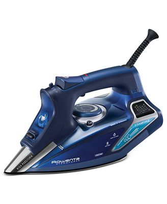 Rowenta DW9280 SteamForce Steam Iron - Personal Care - Bed ...