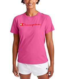 Women's Classic Logo T-Shirt