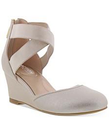 Little & Big Girls Diane Dancer Dress Shoes