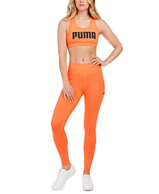 Mid-Impact Sports Bra & dryCELL High-Waist Leggings