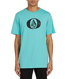Men's Elliptical Logo T-Shirt