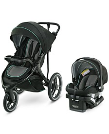 FitFold Jogger Travel System