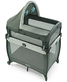 My View 4-in-1 Bassinet