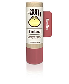Tinted Sunscreen Lip Balm SPF 15, 0.15-oz.