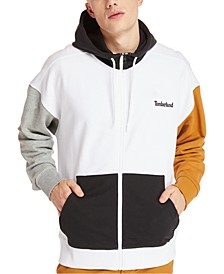 Men's Colorblocked Hoodie