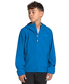 Big Boys Flurry Windbreaker