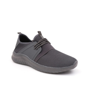 Members Only Knitted Sneaker Shoe Men's Shoes