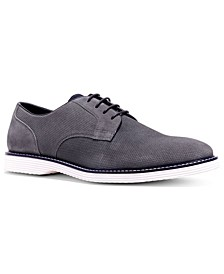 Men's Marley Derby Causal Lace-Up Shoes