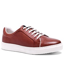 Men's Miles Low-Top Sneakers