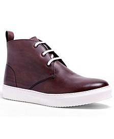 Men's Ruiz High-Top Chukka Sneakers