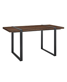 "60"" Urban Blend Dining Table"
