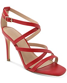 Inneb Strappy Dress Sandals