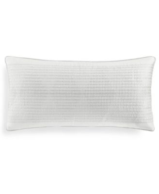 "Olympia 12"" x 24"" Decorative Pillow, Created for Macy's"