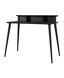 Glenview Desk with Riser