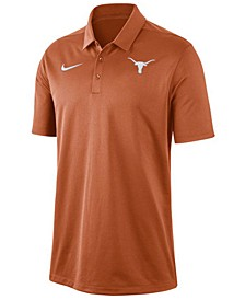 Texas Longhorns Men's Franchise Polo