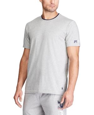 Polo Ralph Lauren Men's Logo Pajama T-Shirt, Created for Macy's