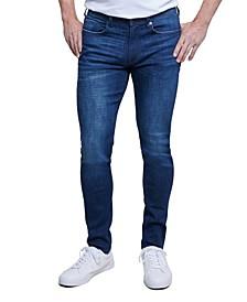 Jeans Men's Super Slim 5 Pocket Jean