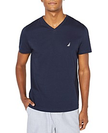 Men's V-Neck Classic Fit T-Shirt
