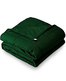"60"" x 80"" Weighted Blanket, 17lb"