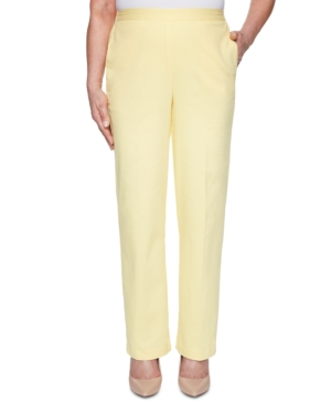 Women's Missy Spring Lake Proportioned Short Pant
