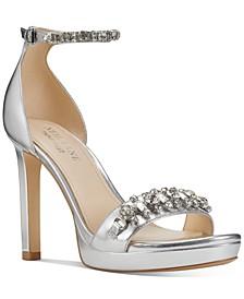 Women's Engaged Dress Sandals