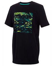 Little Boys Core Camo Cotton T-Shirt