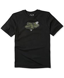 Big Boys Predator Jr. Cotton T-Shirt