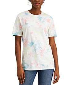Sade Cotton Oversized T-Shirt
