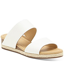 Women's Wyntor Wedge Sandals