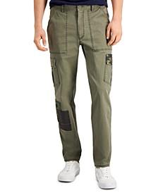 Men's Varet Cargo Pants, Created for Macy's