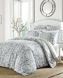 Caldecott King Comforter Set