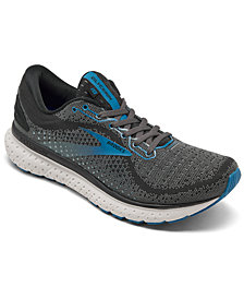 Brooks Men's Glycerin 18 Running Sneakers from Finish Line