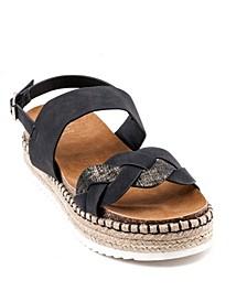 Eden Platform Sandal