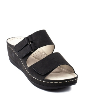 Women's Doreen Wedge Sandal Women's Shoes