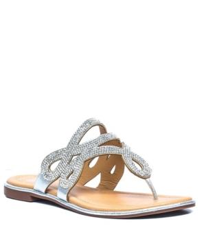 Amelia Flat Sandal Women's Shoes